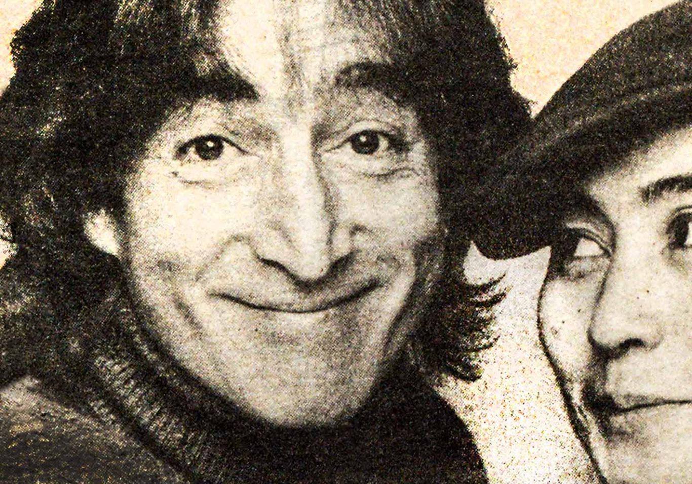 Robert Christgau's 1980 remembrance of John Lennon in the Village Voice